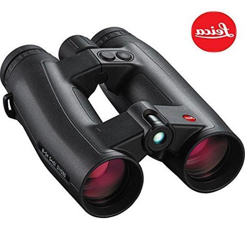 Leica 10x42 Geovid HD-B Laser Range Finding Binocular