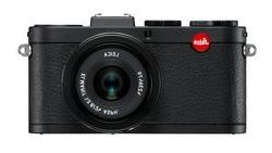 Leica 18450 X2 16.5MP Compact System Camera with 2.7-Inch TF