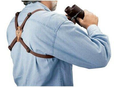 Leupold Quick Release Binocular Harness 55895 harness quick release