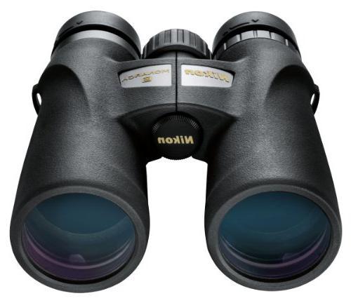 Nikon 7540 MONARCH 3 8x42