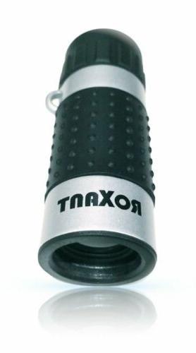Roxant High Definition Ultra-Light Mini Monocular Pocket Sco