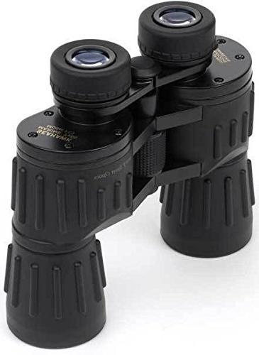 SWIFT 753 SeaHawk Marine Binocular, Black