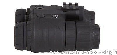 Sightmark Ghost Night Binocular Gen. 1+ Waterproof