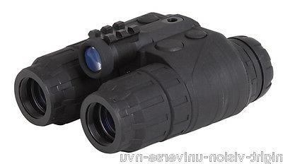 Sightmark Ghost Hunter 2x24 Night Vision Binocular Gen. 1+ W
