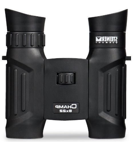 Champ Binocular, Black