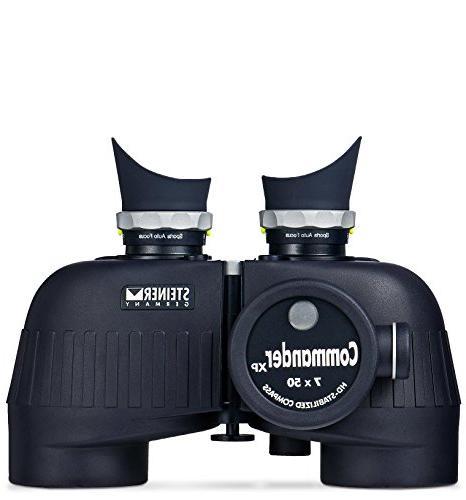 Steiner Binoculars with