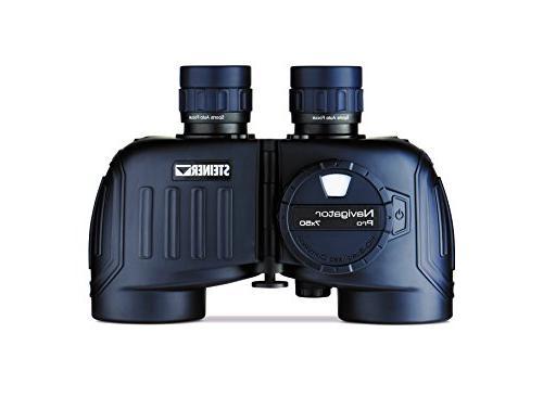 Steiner Navigator Binoculars with