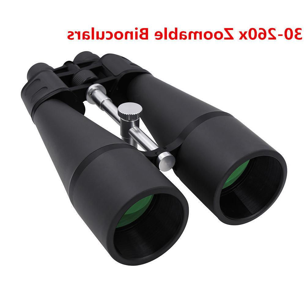 30-260X Zoomable POWER Coated ZOOM Night Vision