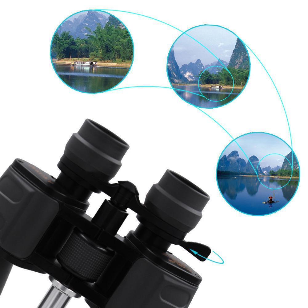 30-260X Binoculars POWER Coated Vision