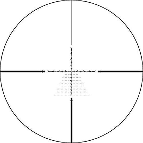 Vortex Optics Viper HS LR First Focal Reticle