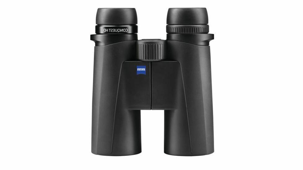 Zeiss Binocular with Protective