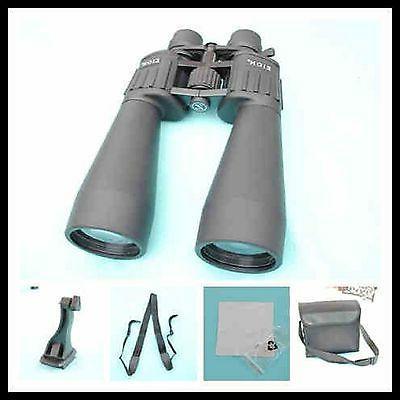 Zion Big-Eye-Lens PowerView 20X-280X70 Full-Coat-Optics Mili