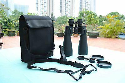 Zion 20X-280X 70mm Lens Military Zoom Binoculars Big-Eye-Len