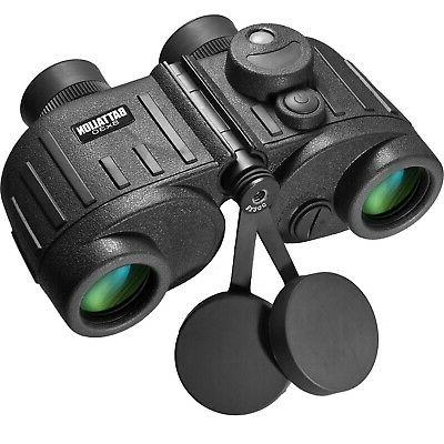 8x30 waterproof battalion binocular with rangefinder ab11776