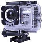 TecTecTec Action Camera Ultra HD XPRO2+ WiFi Waterproof Spor