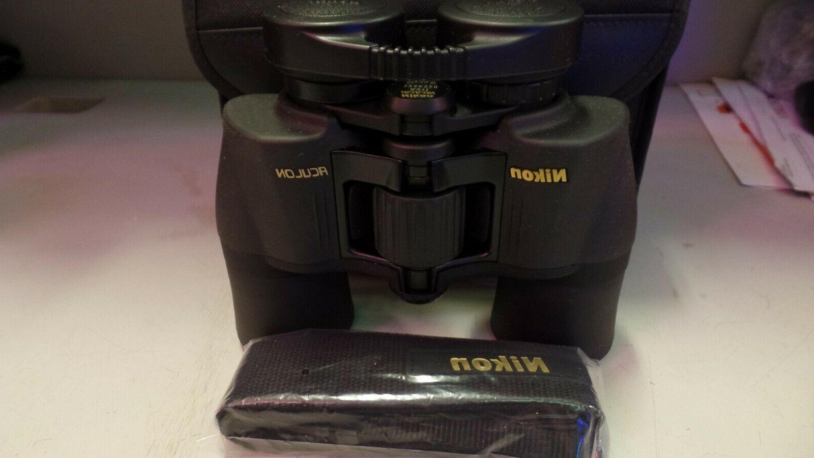 Nikon Aculon A211 10x42 Binoculars Hunting Bird Watching Mul