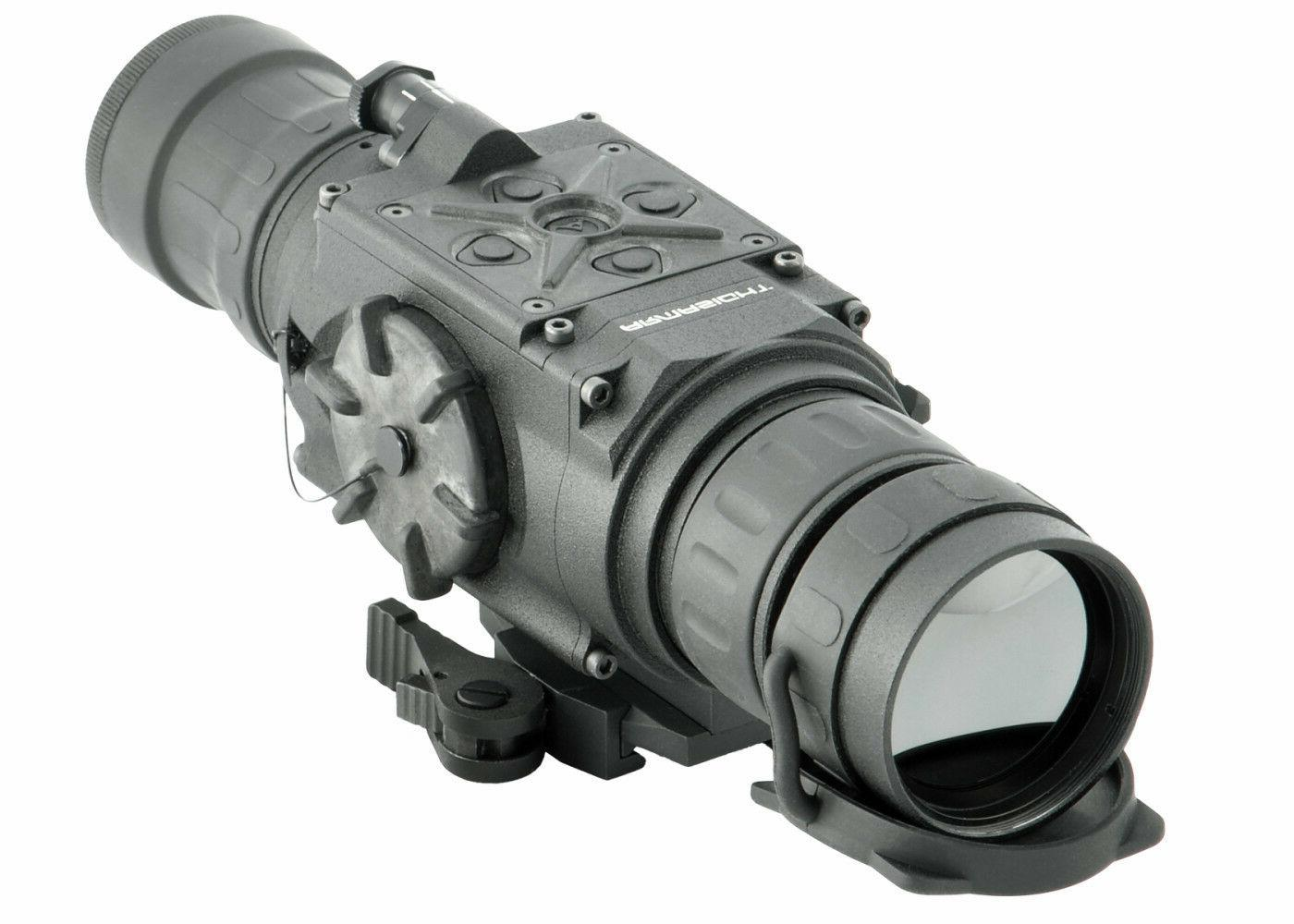 ARMASIGHT Apollo 640 42mm FLIR 2 Free Battery Pack