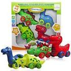 Archaeology & Paleontology Bees Me Dinosaur Toys For Boys An