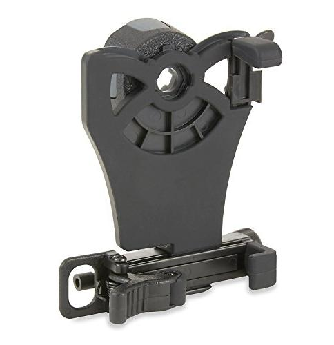 Carson 100x-1000x Compound Student with Stage Smartphone Digiscoping