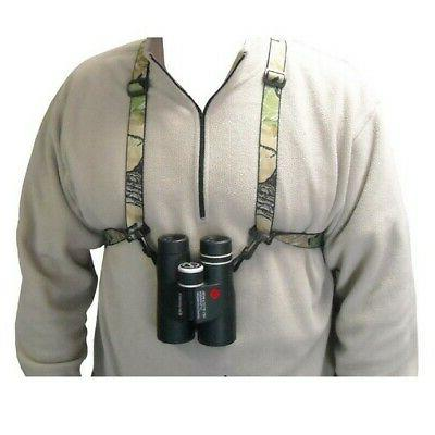 Horn Hunter Bino Harness System - Camo