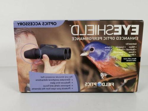 binocular eyeshield