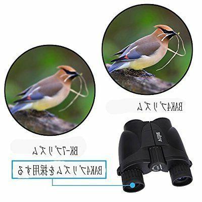 G4Free binocular type 10 x 25 :310
