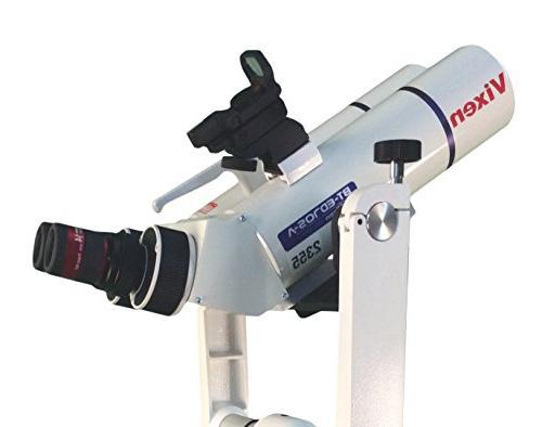 binocular telescope white 38067pro