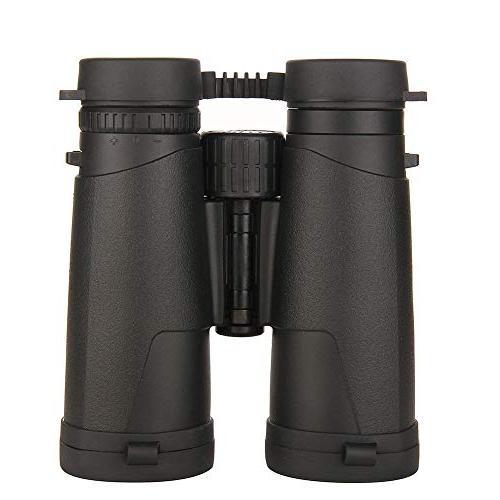 10x42 Binocular Wide-Angle Fog-Proof Spotting Viewing