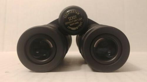 Eyeskey x 32 waterproof
