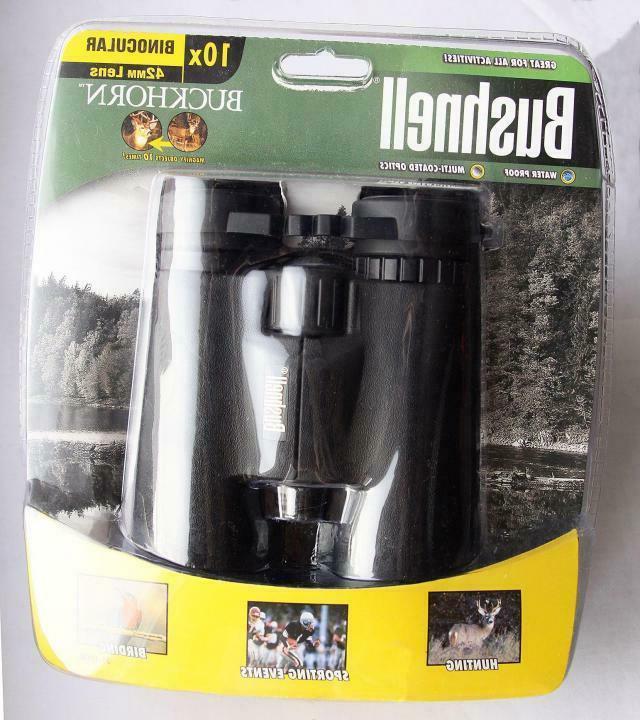 binoculars 10 x 42mm sports hunting brand