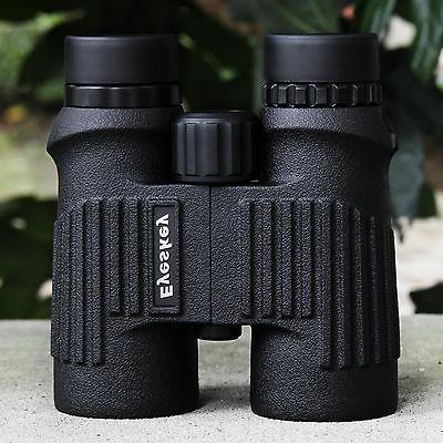 Binoculars 10x42 Eyeskey Binocular Neck