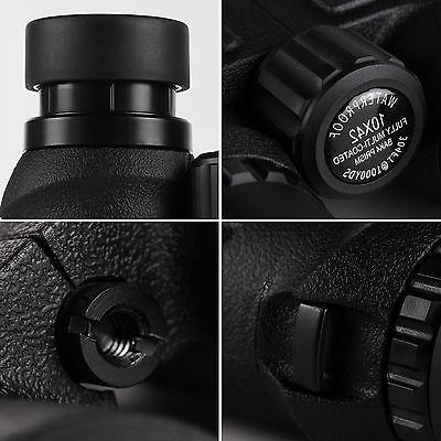 Binoculars Eyeskey Binocular Waterproof Telescope Neck Strap