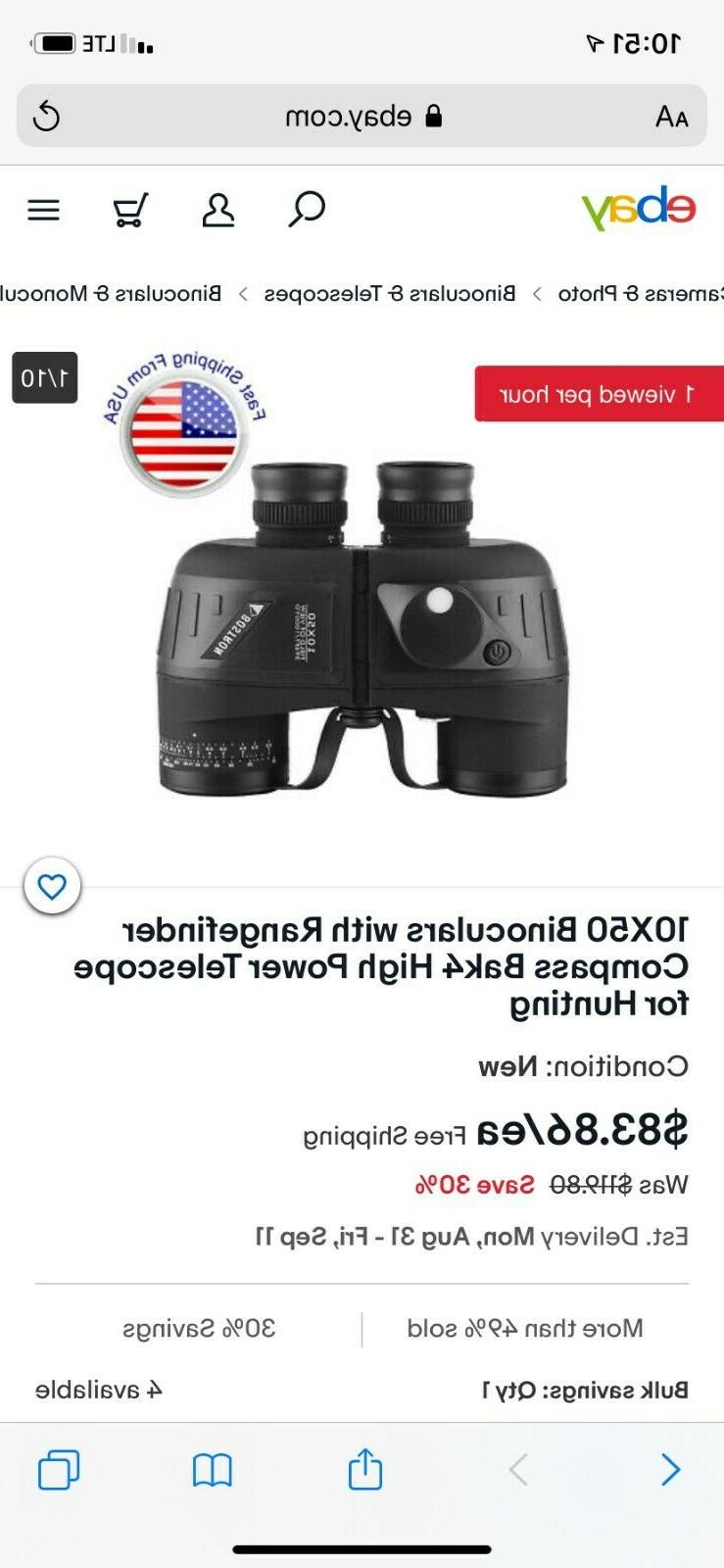 Gskyer Sightseeing Binocular,Travel