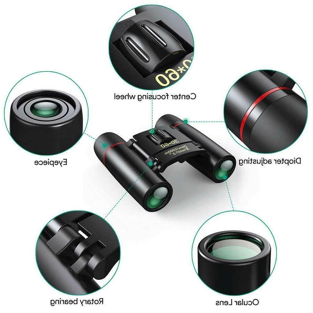Binoculars 30x60 Hunting