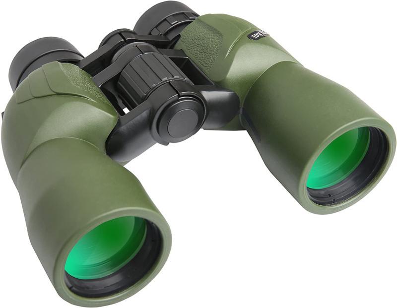 Gskyer Binoculars, Roof Prism HD Binoculars