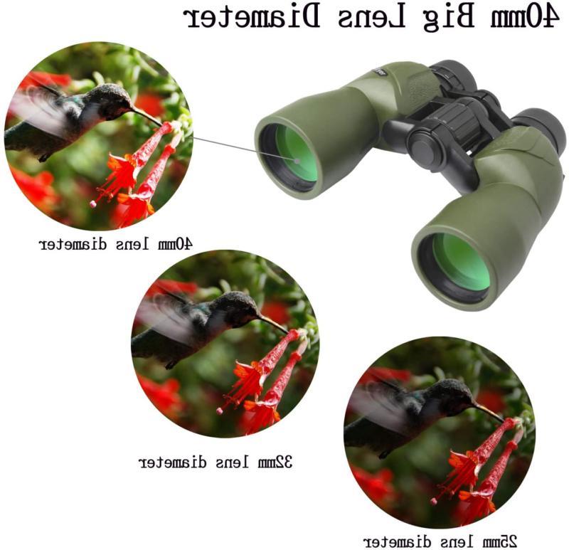 Gskyer Prism HD Binoculars
