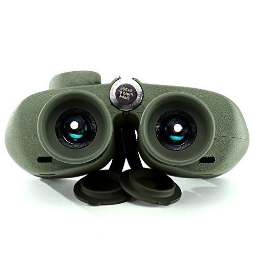 USCAMEL for Waterproof BAK4 Prism Fogproof for Navigation Birdwatching Hunting