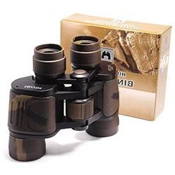 8X40 Binoculars with Waterproof and Camouflage Color by Mery
