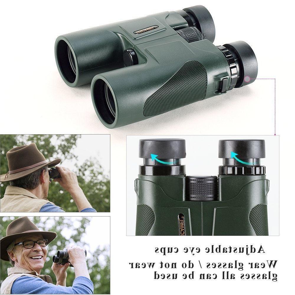 USCAMEL Binoculars Bird HD
