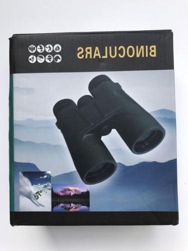 USCAMEL Binoculars Compact for Bird Military HD Hun