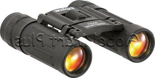 binoculars compact pocket size 8x coated lenses