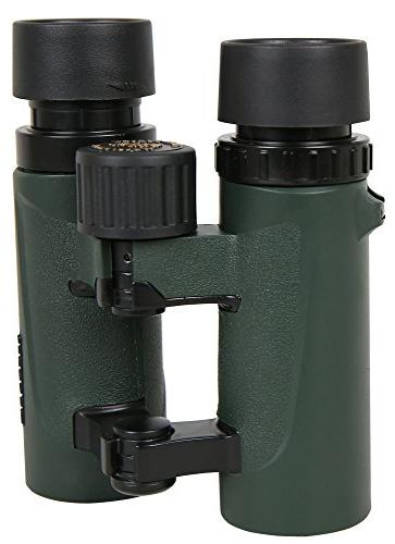 Gskyer Folding Travel Sightseeing Binoculars Kids