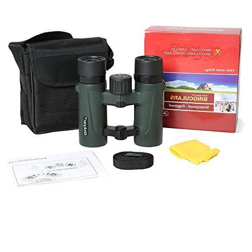 Gskyer Binoculars Telescope Travel Kids