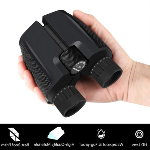 Binoculars for Folding Roof