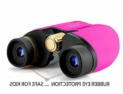 Binoculars for - High 8X22