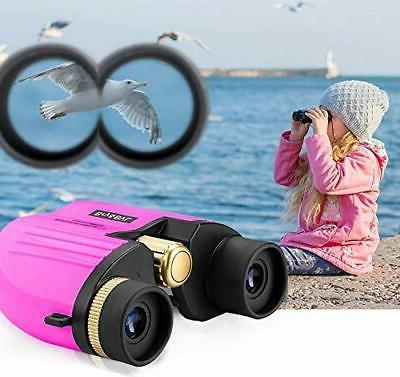 Binoculars High Shockproof 8X22