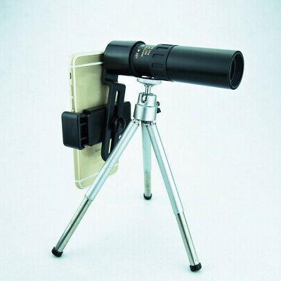 Binoculars Nikula 10-30x25 Zoom Monocular Pocket Hunting Optical