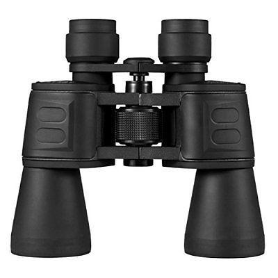❤ Binoculars Aurosports 10X50 High Power W/ Low Light Night Vision