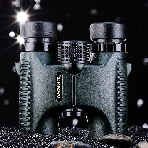 USCAMEL Long Range Professional Folding Telescope Vision Hunting Green