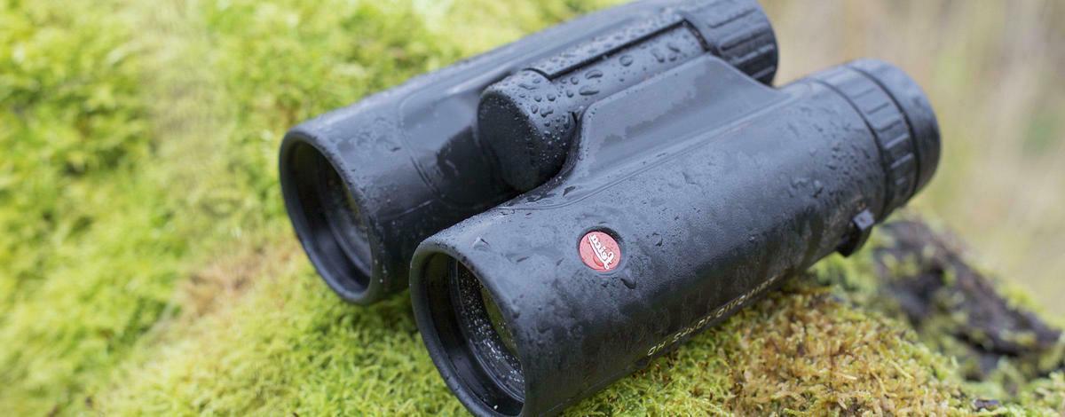 Leica Binoculars Trinovid 8x42 40318 Authorized